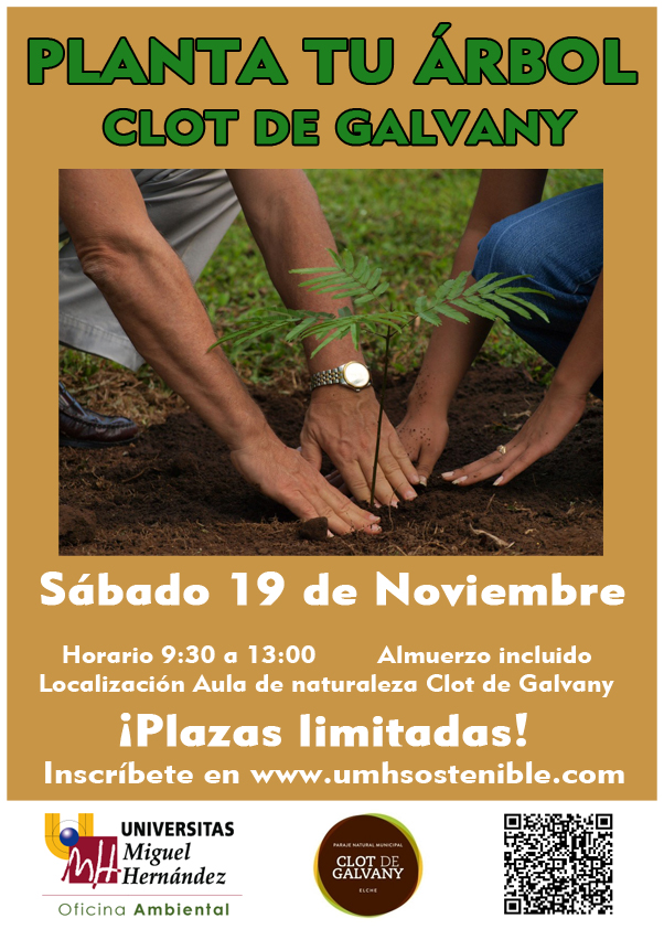 Cartel voluntariado clot