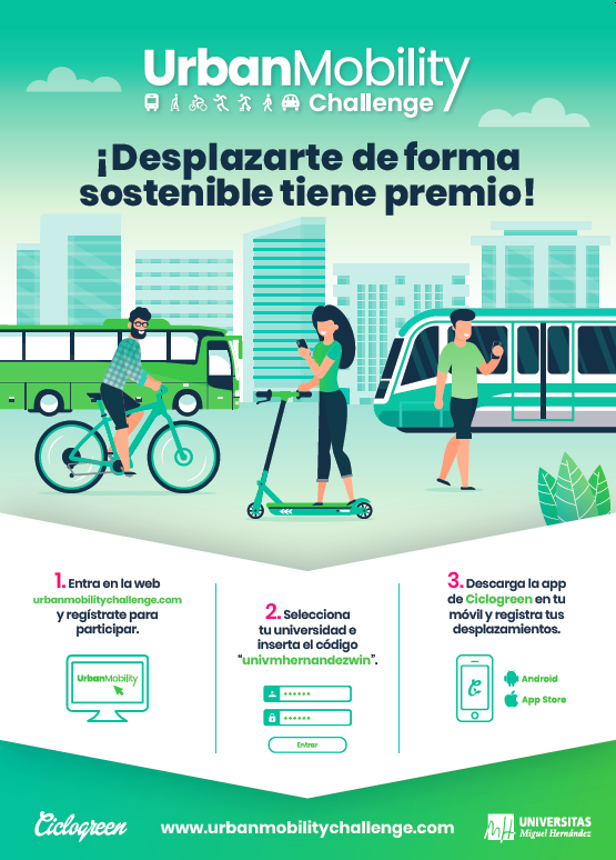 Urban Mobility Challenge 2020